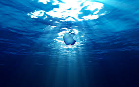 cool apple logos in space. apple logo water cool logos in space e
