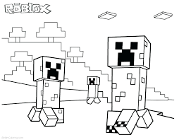 Minecraft Coloring Pages Coloring Pages Minecraft Steve Head