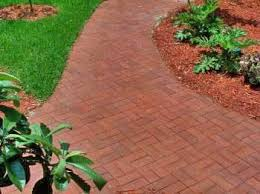 Brick Walkway Patterns Best Choosing Brick Patterns Ideas