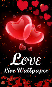 Heart And Love Live Wallpaper For Android Free Download On Impressive Love Photo Download