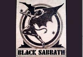 Black Sabbath Design 1975 Ep Concert Possibly 1st Time Black Sabbath Used Henry