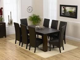 6 8 chair dining room set 51 8 chair dining table set large 9pc kitchen dining