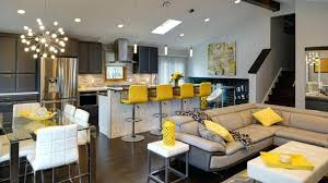 kitchen and living room designs combine living and dining room together small spaces family room combo