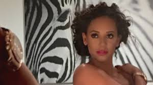 Mel B Goes Completely Nude to Promote Inspirational Message See.