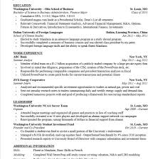 Edit And Perfect Your Resume