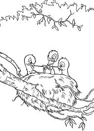 Small Picture Baby Bird Coloring Pages Getcoloringpages Com Coloring Coloring