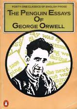 george orwell essays books comics magazines  the penguin essays of george orwell by orwell george book the cheap fast