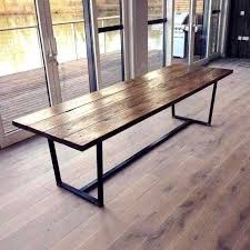diy rustic wood dining table wonderful wood top dining table metal ideas od top dining table wood kitchen table with bench and chairs luxury