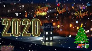 Happy New Year 2020 3d Wallpapers Download Free New Year