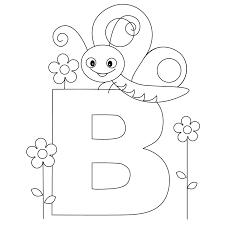 1732x1732 alphabet letters coloring pages