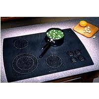 kitchenaid electric stove top. ceramic glass electric cooktop kecc508g from kitchenaid kitchenaid stove top e