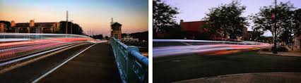 How To Take Pictures With Light Trails How To Capture Long Exposures And Light Trails With Your