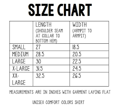 Comfort Colors Shirt Size Chart New Mr Mrs Comfort Colors Pocket Tee Wedding Gift Honeymoon Shirt Sizes S 2xl You Pick Color