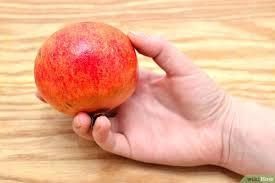 granatapfel kerne mitessen