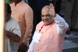 Karnataka Bjp Leaders Meet Amit Shah To Discuss Government Formation