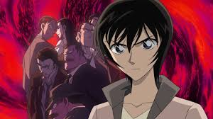 The Raven Chaser - Detective Conan Wiki