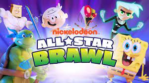 Nickelodeon All-Star Brawl Is Now ...