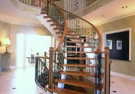 wrought iron stair panels home depot