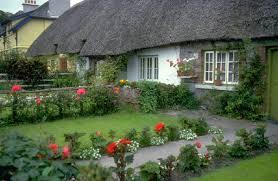 perfect english garden landscape design