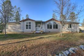 Manufactured Homes For Sale Redding Ca