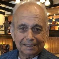 "Obituary | Amato ""Adam"" DePaulo | Ruggiero Funeral Home"