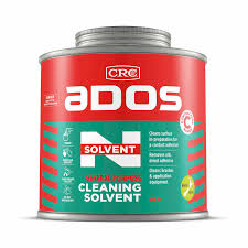 Ados Solvent N Adhesive Cleaner and ...