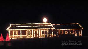 Kelso Christmas Lights Clark Family Christmas Light Show 3 In Kelso Mo