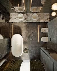 bathroom interior design sketches. Compact Architecture Design Interiors And Bath Blueprint Museum . Interior Sketches Loft Architecture. Bathroom