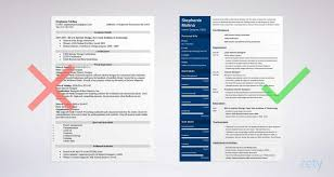 Creative Resume Templates Free Download For Microsoft Word New