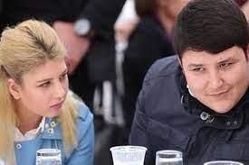 Gıyabında boşadı! Tosuncuk Mehmet Aydın'ın eşi Sıla Aydın kimdir? – HABER  TURKIYE