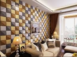awesome wall tiles design for living room decor modern on cool
