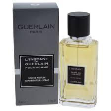 <b>Guerlain LInstant De</b> Guerlain Pour Homme Eau De Parfum Spray ...