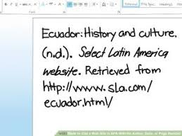 Brilliant Ideas Of Apa Website Citation Example] How Do I Cite Apa ...