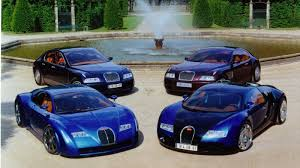The development of the bugatti veyron was one of the greatest technological challenges ever known in the automotive industry. How An 18 Cylinder Engine And The Porsche 917 Shaped The Bugatti Veyron