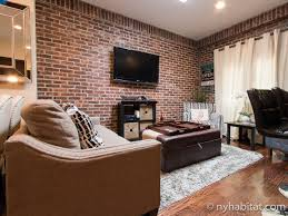 2 bedroom rentals in new york city. new york 2 bedroom accommodation - living room (ny-17155) photo 1 of rentals in city