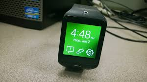 """Samsung Gear 2 Neo : Is it the """"One ..."""
