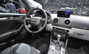 Review of Audi A3 Saloon - a2z Life Style