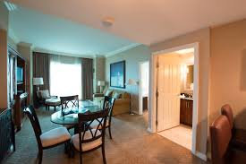 Mgm Two Bedroom Suite Luxury Two Bedroom Strip View Suite 1br Deluxe Combined