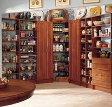 Large Pantry Cabinet Kitchen Brilliant Kitchen Pantry Makeover Ideas To Inspire You