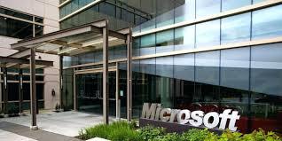 microsoft office in redmond. Microsoft Office Redmond Seattle In Campus Washington: Full Size