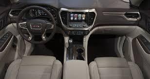 2018 gmc acadia denali interior. modren interior 2018 gmc acadia denali interior throughout gmc acadia denali interior d