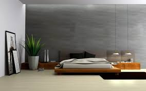 Modern Stylish Bedroom Interior Design