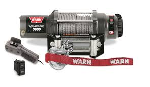 amazon com warn 89040 vantage 4000 winch 4000 lb capacity amazon com warn 89040 vantage 4000 winch 4000 lb capacity automotive