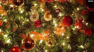 Christmas Tree Wallpaper Hd Lovely ...
