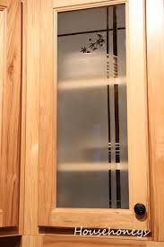 remodell your design a house with good beautifull kitchen cabinets with glass insertake it