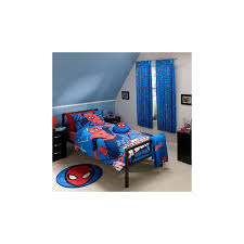 Marvel Bedroom Accessories Marvel Spiderman Bedroom Range Single Beds George At Asda