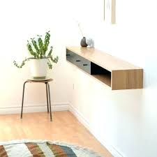 Mounting Floating Shelves Awesome Floating Shelf With Drawer Secret Shelf Free Plans 56