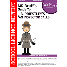 mr bruff s guide to an inspector calls ebook com mr bruffs guide to an inspector calls school
