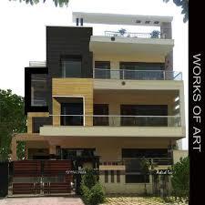 Design Exterior Of Home Custom Decorating Design