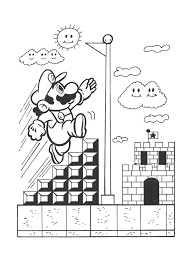 Small Picture Nintendo characters Coloring pages Pinterest Nintendo